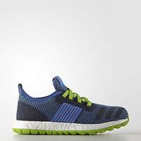 Детские беговые кроссовки Adidas Pure Boost ZG K (АРТИКУЛ:S80388)