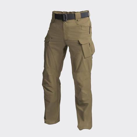 Брюки летние Outdoor Tactical Pants/ Mud Brown | Helikon-Tex