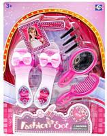 Косметика для девочек с туфлями YF743-6