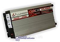 Інвертор напруги Luxeon IPS-4000S чиста синусоїда