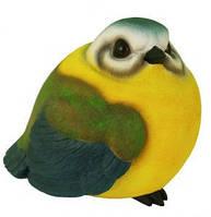 Садовая фигурка Птичка, h 15,5 см, HA9019-1-2NМ