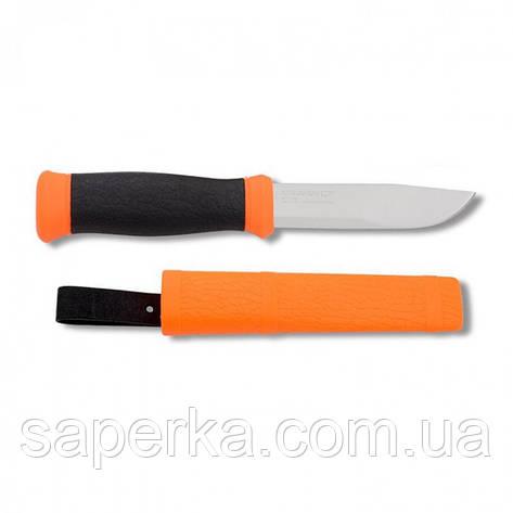 Нож Morakniv Outdoor 2000 12057, фото 2