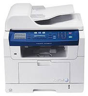 Заправка картриджа Xerox Phaser 3300MFP/X