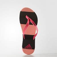 Женские вьетнамки adidas EEZAY STRIPED (АРТИКУЛ:S78818)