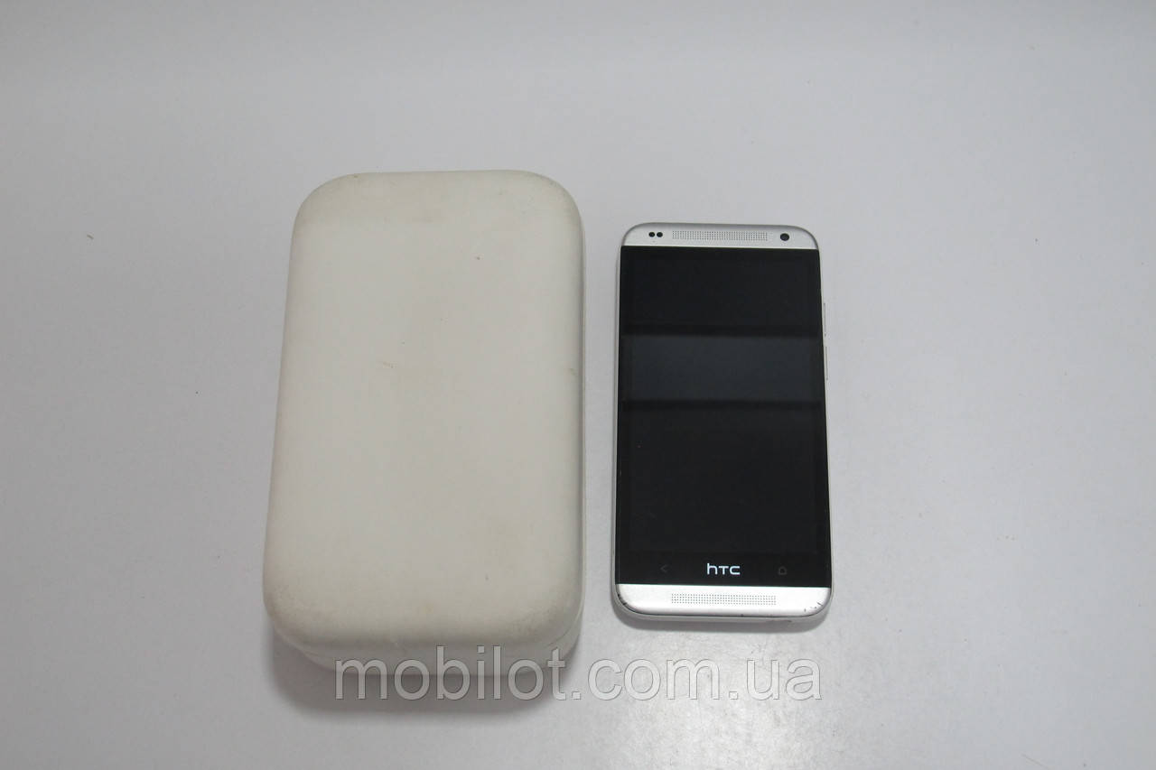 Мобильный телефон HTC 601 White (TZ-3178)