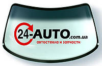 Стекло боковое Renault Laguna (2001-2007) - левое, задний четырехугольник, Комби 5-дв.