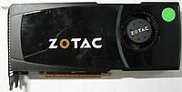 ZOTAC GTX 470 1280Mb 320-bit GDDR5