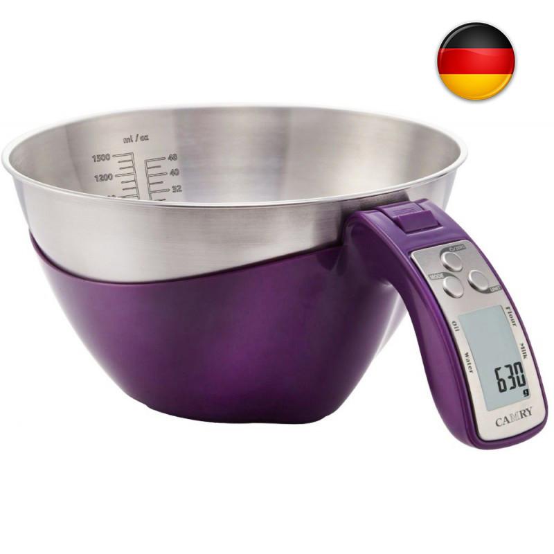 Весы кухонные EASY HOME EK6550 (Германия)