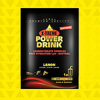 X-TREME POWER DRINK Лимон (35 г) Германия