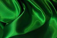 Атлас Цвет зеленый