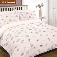 Постельное белье в кроватку 7618