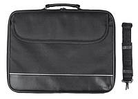 """Сумка Trust bag for 15-16"""" Laptops with mouse Black"""