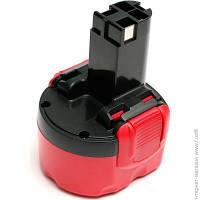 Аккумулятор  PowerPlant для инструментов Bosh GD-BOS-7.2A 7.2V 1.5Ач NiCd (DV00PT0028)