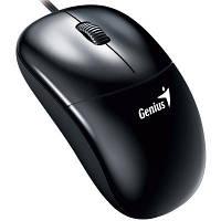 Мышка Genius DX-135 USB, Black (31010236100)