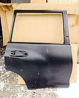 Задняя дверь Toyota Prado 150 дверь Тойота Прадо 150