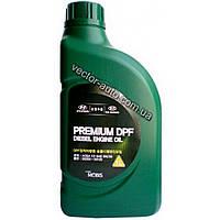 Масло моторное MOBIS Premium DPF Diesel 5W-30, 1 L