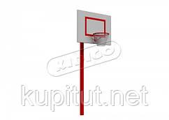Баскетбольна стойка уличная SO005