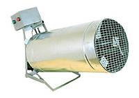 Электрическая тепловая пушка Луч - 15