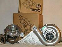 Продажа и ремонт импортных и отечественных турбин