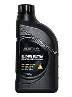 Масло моторное MOBIS Super Extra Gas SL 5W-30 (05100-00110) 1 L