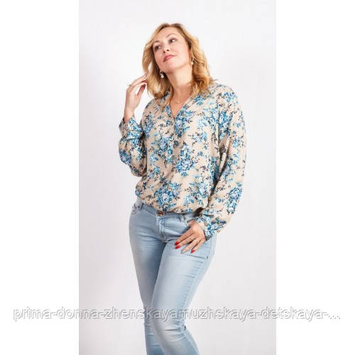 Женские блузки цена