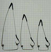 Боковой отвод (верхний) оснащенный №2