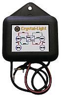 Блок управления для светодиодов с функцией стробоскопа