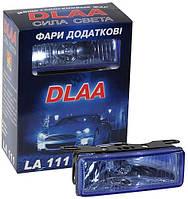 Фары дополнительные DLAA 111 BL