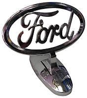 Прицел на капот Ford