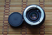 Vivitar 2x Macro Focusing Tele Converter MD (Minolta)