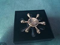 Спиннер бронзовый Fidget spinner купить в Украине оптом и в розницу Одесса 7 км