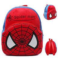 Детский рюкзак Спайдермен