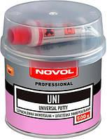 Шпатлевка Novol UNI 0,5 kg