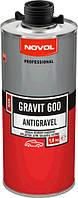 Средство защиты кузова Novol Gravit 600 1.8kg (серый)