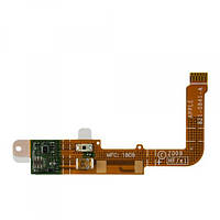 Шлейф iPhone 3G/ 3Gs на сенсор и динамик