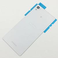Задняя белая крышка для Sony Xperia Z3+ E6533 | E6553 | Xperia Z4