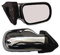 Зеркала ВАЗ 2101, 2106 хром удлиненные