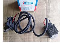 Реле зарядки (3-х уровневый) (55А)  ВАЗ 2105,ВАЗ 2108, ВАЗ 2110  ЭнергоМаш