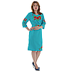 Сукня з вишивкою - Соломія , фото 3