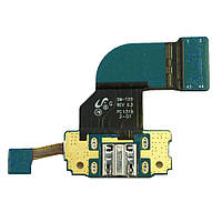 Шлейф Samsung T310 Galaxy Tab 3 8.0/ T311, с разъемом зарядки, микрофоном