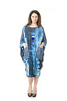 Плаття великого розміру Lamarkine, фото 1