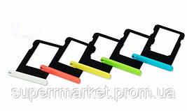 Слот под Nano сим-карту iPhone 5c, фото 2