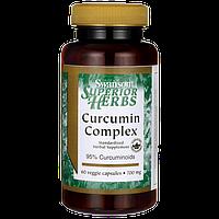 Куркумин комплекс / Curcumin Complex, 700 мг 60 капсул