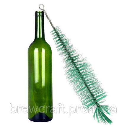 Ёрш для чистки бутылок 44 см, фото 2