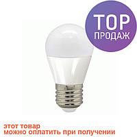 Светодиодная LED лампочка LB712 A60 E27 12W 4000K/светодиодная лампочка