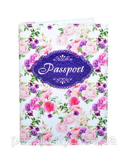 Обложка на паспорт купить