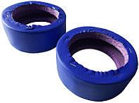 Подиумы под 13 см динамики синие