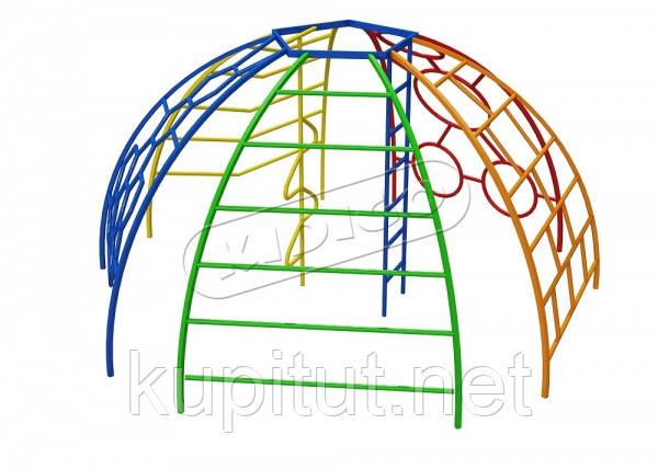 Рукоход Сфера Семь элементов  SO001