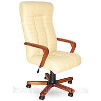 Кресло для руководителя Атлантис Флеш Механизм ANYFIX