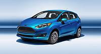 Ford Fiesta - знову лідер!!!